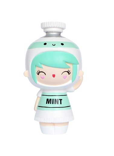 Create Mint-Momiji